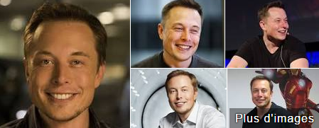 musk google images